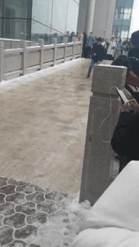 cold outside funny gif
