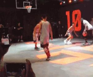 on fire funny gif